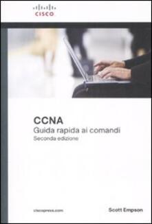 Winniearcher.com Cisco CCNA. Guida rapida ai comandi Image