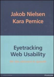 Eyetracking web usability. Siti che catturano lo sguardo.pdf