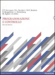 Antondemarirreguera.es Programmazione e controllo Image
