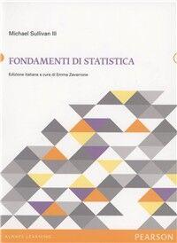 Fondamenti di statistica. Piattaforma