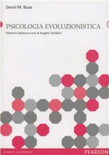 Secchiarapita.it Psicologia evoluzionistica Image