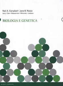 Valentinavalontano.it Biologia e genetica Image
