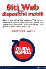 Siti web per dispositivi mobili
