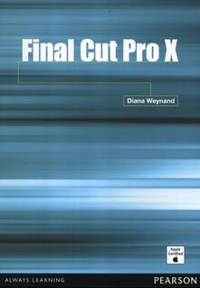 Premioquesti.it Final Cut Pro X Image