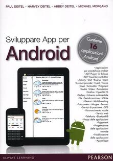 Daddyswing.es Sviluppare App per Android Image