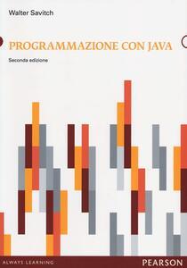Programmazione con Java. Con aggiornamento online