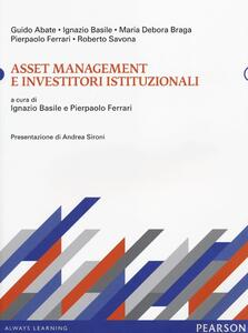 Asset management e investitori istituzionali