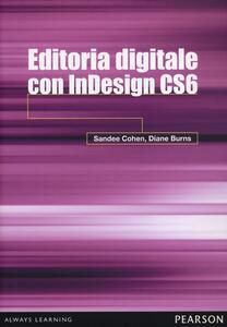 Editoria digitale con InDesign CS6