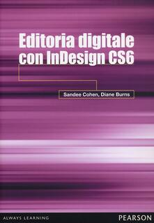 Secchiarapita.it Editoria digitale con InDesign CS6 Image