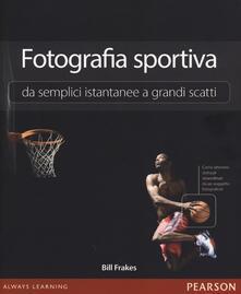 Antondemarirreguera.es Fotografia sportiva. Da semplici istantanee a grandi scatti Image