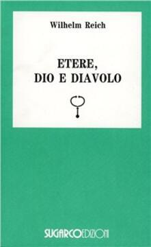 Antondemarirreguera.es Etere Dio e diavolo Image