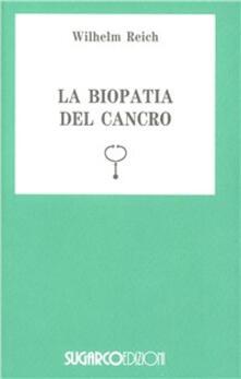 Ristorantezintonio.it La biopatia del cancro Image