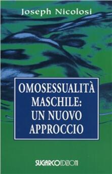 Squillogame.it Omosessualità maschile nuovo approccio Image