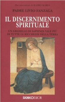 Antondemarirreguera.es Discernimento spirituale Image