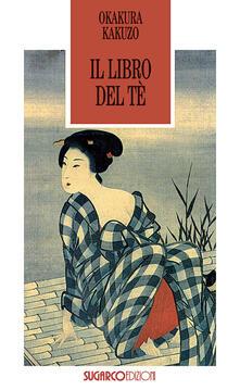 Warholgenova.it Il libro del tè. Lo Zen e il sorriso del filosofo Image
