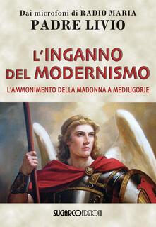Radiospeed.it L' inganno del modernismo. L'ammonimento della Madonna a Medjugorje Image