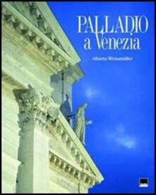 Listadelpopolo.it Palladio a Venezia Image