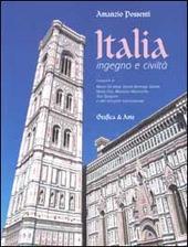 Italia ingegno e civilta. Ediz. italiana e inglese