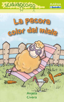 La pecora color del miele. Ediz. illustrata.pdf