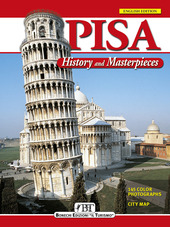 Pisa. History and masterpieces
