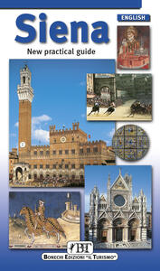 Siena. New practical guide
