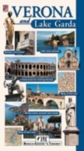 Verona and the Garda Lake - Giuliano Valdés - copertina