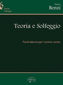 Premioquesti.it Teorie e solfeggio. Per la Scuola media Image