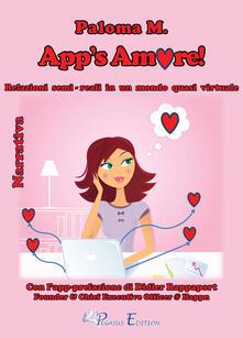 Ilmeglio-delweb.it App's amore! Relazioni semi-reali in un mondo quasi virtuale Image