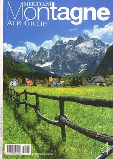 Alpi Giulie. Con cartina.pdf