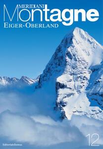 Eiger-Oberland. Con cartina