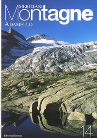 Adamello. Con cartina - - wuz.it
