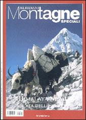 Himalaya, Nepal. Speciale