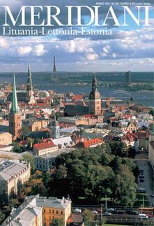 Antondemarirreguera.es Lettonia, Lituania, Estonia Image