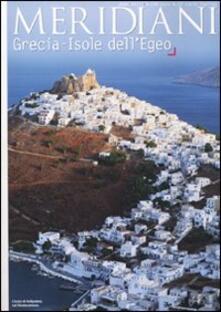 Mercatinidinataletorino.it Isole dell'Egeo Image