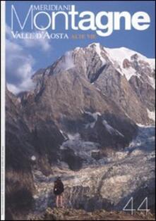Winniearcher.com Valle d'Aosta. Alte vie. Con cartina Image
