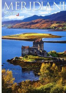 Tegliowinterrun.it Scozia Image