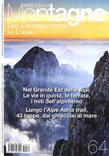 Fondazionesergioperlamusica.it Dal Grossglockner al Carso. Con Carta geografica ripiegata Image