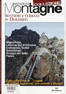 Camfeed.it Sentieri e ferrate in Dolomiti Image