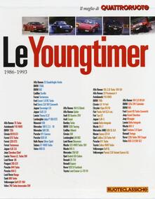 Le youngtimer 1986-1993. Il meglio di Quattroruote. Ediz. illustrata.pdf