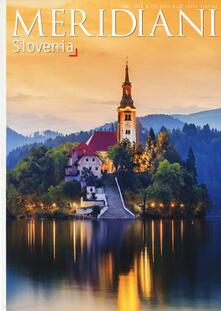 Cartina Slovenia Pdf.Slovenia Con Cartina Pdf Gratis Pdf Feed