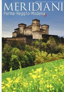 Parma-Modena-Reggio