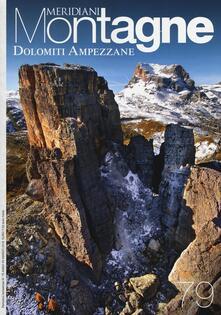 Dolomiti ampezzane. Con Carta geografica ripiegata.pdf
