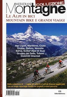 Amatigota.it Le Alpi in bici. Mountain bike e grandi viaggi Image