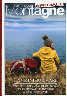 Antondemarirreguera.es Cammini sul mare. Speciale. Con Carta geografica ripiegata Image