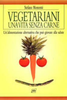 Antondemarirreguera.es Vegetariani. Una vita senza carne Image