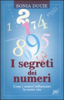 Voluntariadobaleares2014.es I segreti dei numeri Image