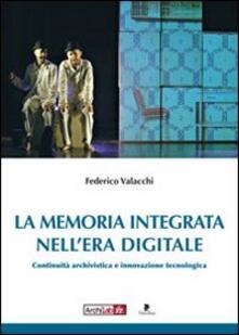 Festivalpatudocanario.es La memoria integrata nell'era digitale. Continuità archivistica e innovazione tecnologica Image