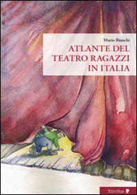 Atlante del Teatro ragazzi in Italia