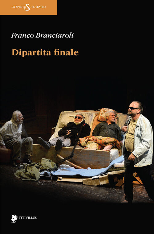 Dipartita finale