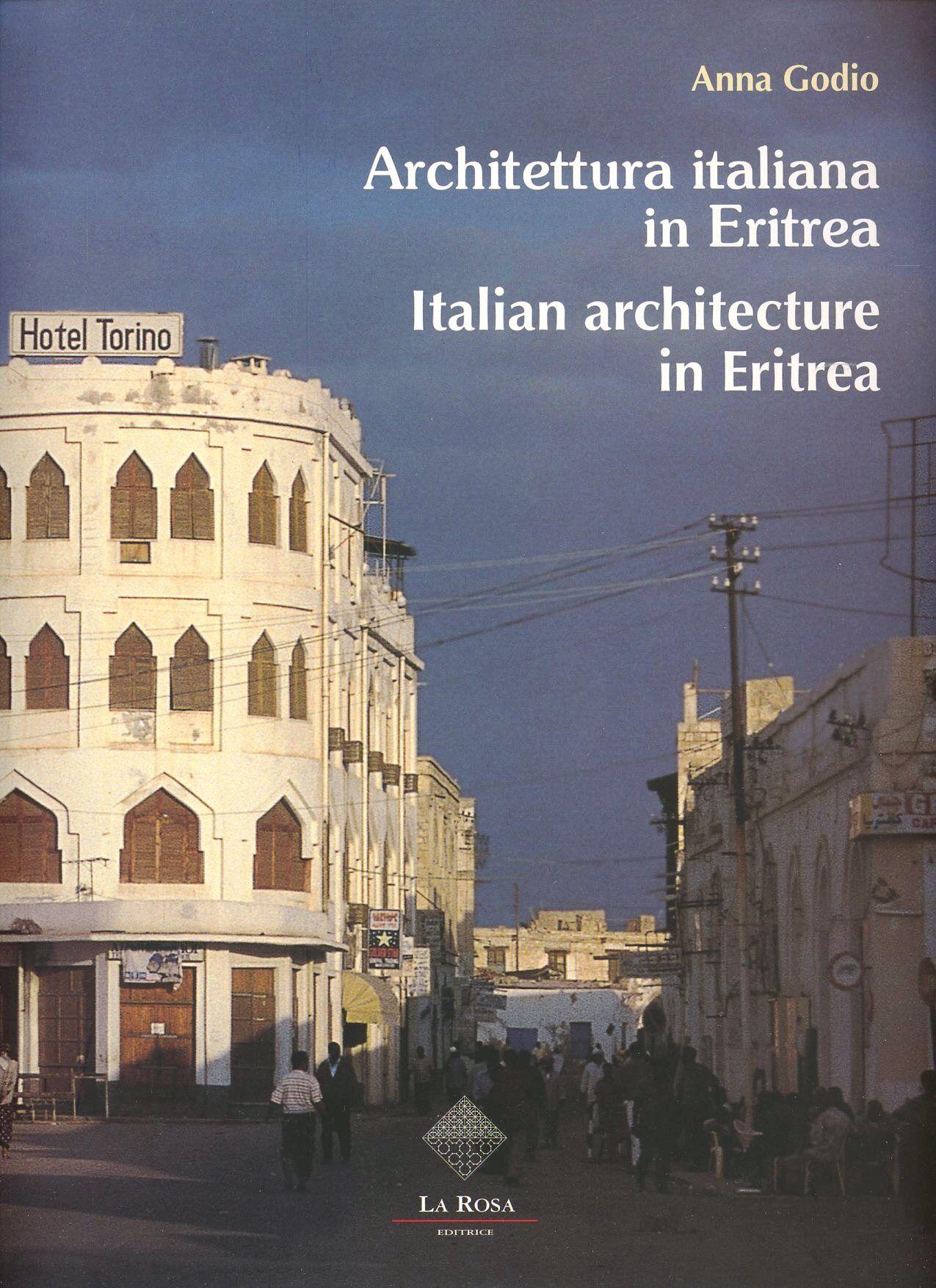 Architettura italiana in Eritrea-Italian architecture in Eritrea